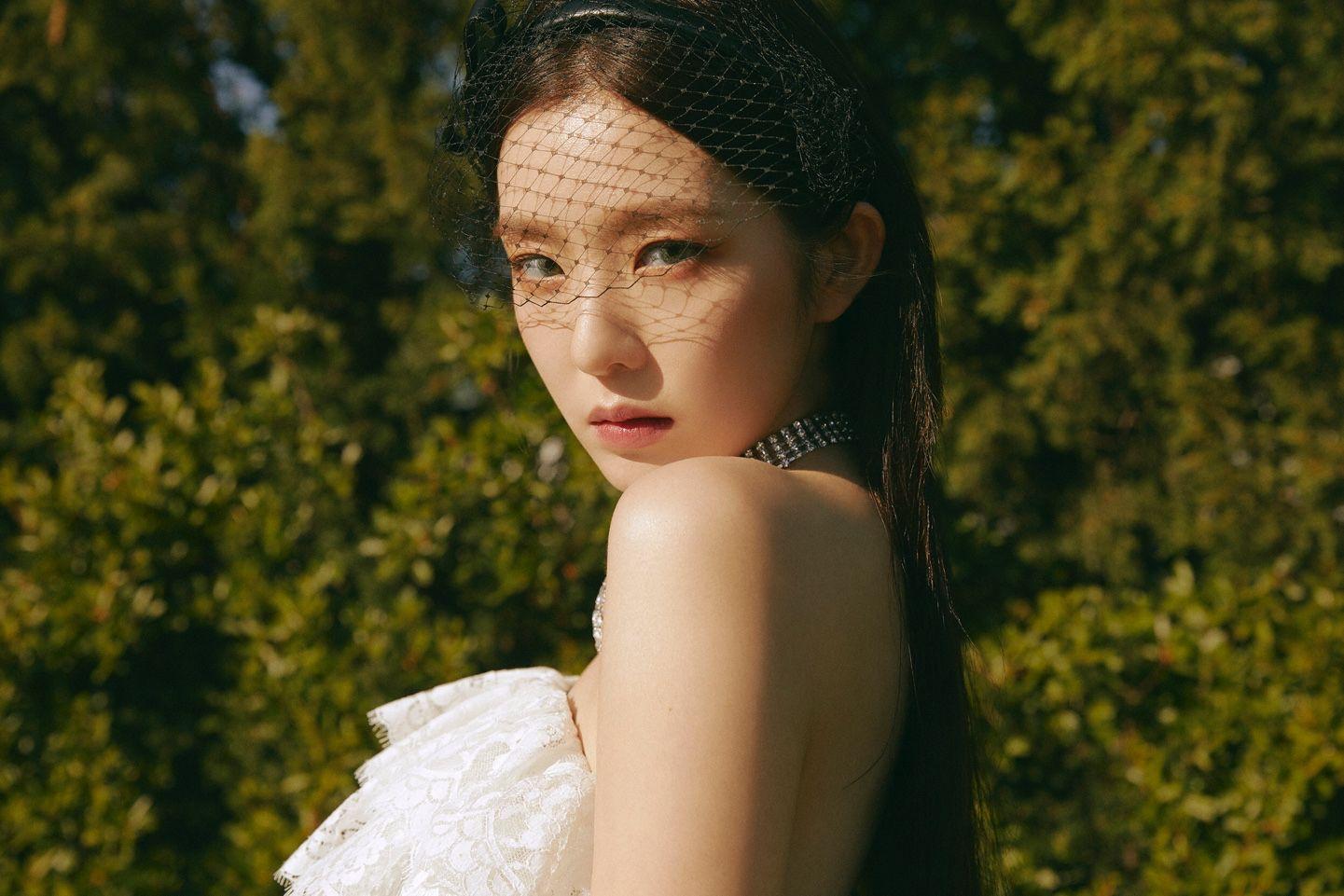 Irene, do Red Velvet, será protagonista de filme – Debaixo da Cerejeira