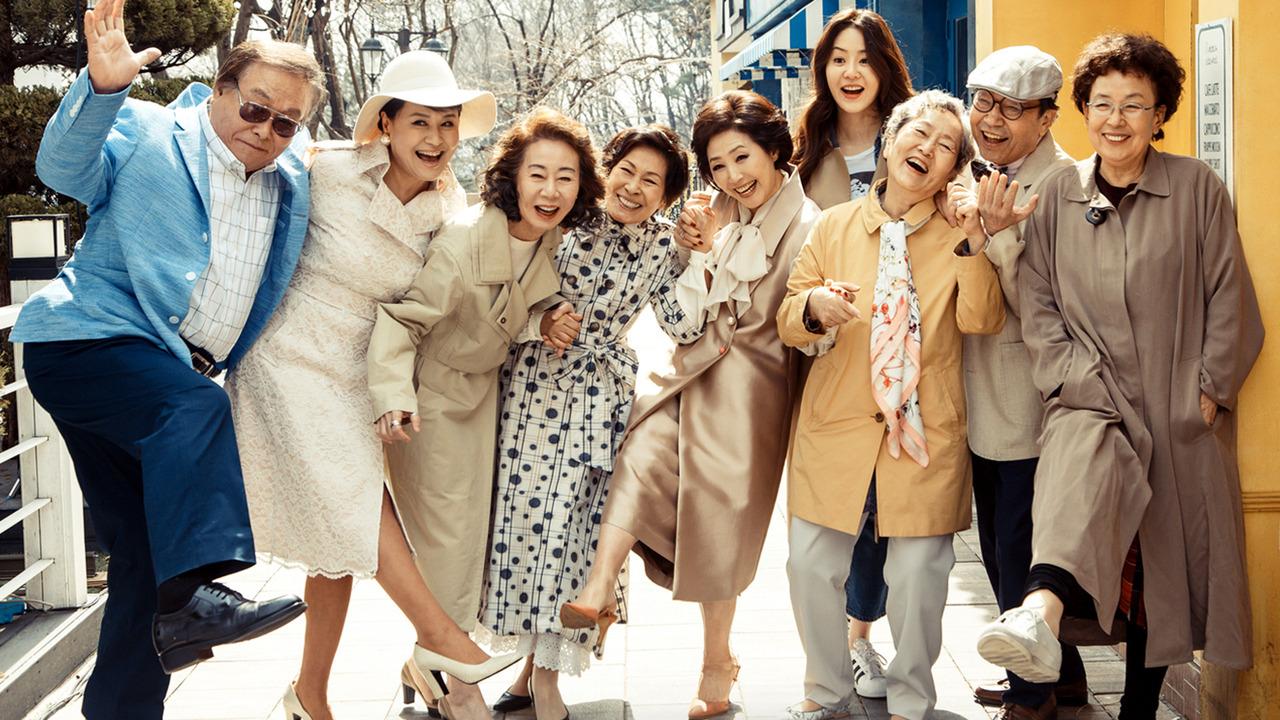 12 phim thắng Baeksang và thập kỷ vàng son của truyền hình Hàn: Mở màn oanh liệt với Hyun Bin nhưng kết thúc đầy tranh cãi - Ảnh 7.